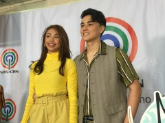 MayWard at the 'M.E. and U' BlogCon (2)