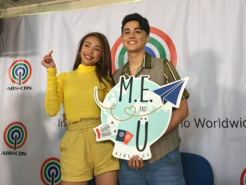 MayWard at the 'M.E. and U' BlogCon (5)