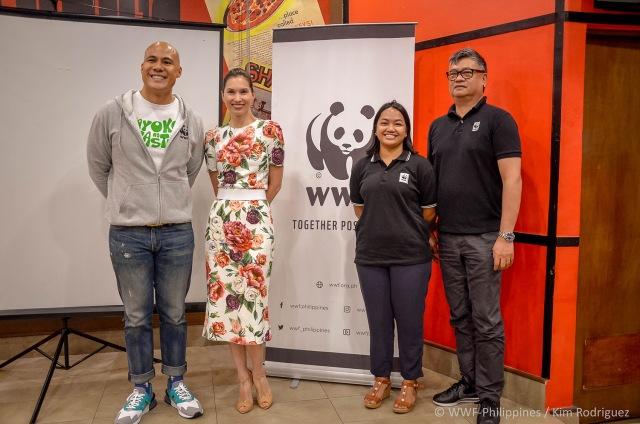 WWF NPIN 8
