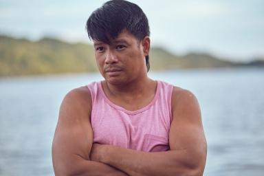 FOOD LORE Island of Dreams - John Marvin C. Nieto