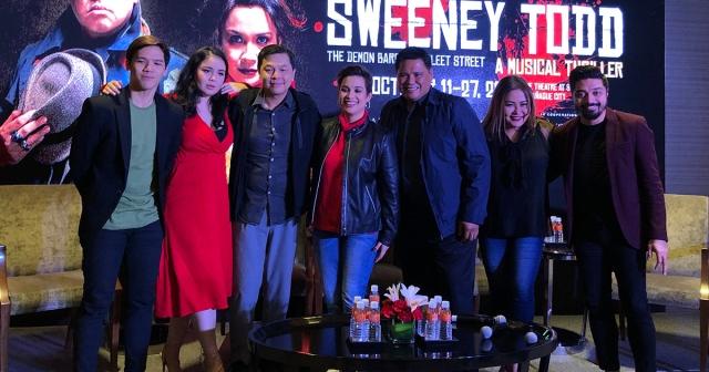 Sweeney Todd 01