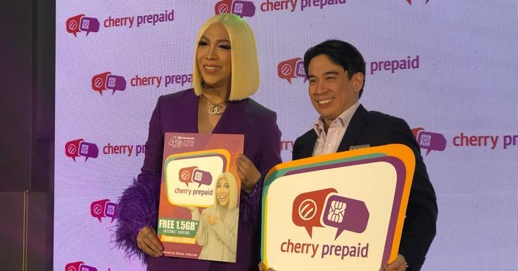 Vice Ganda Cherry Prepaid 01
