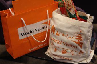 world vision noche buena campaign 2019-2