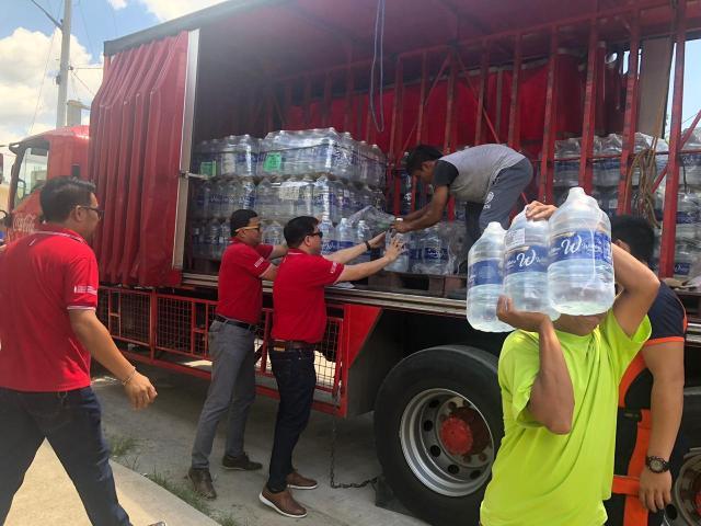 Coca Cola Mindanao