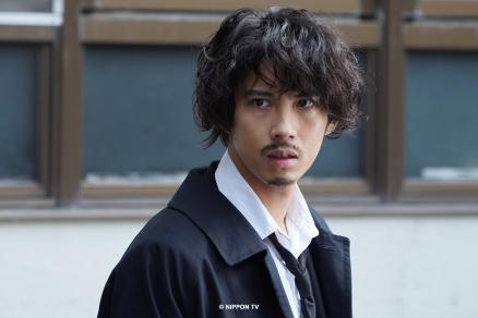 Kento Kaku_Nippon Noir publicity pic