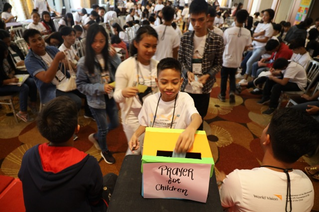 world vision national children congress 2019-3