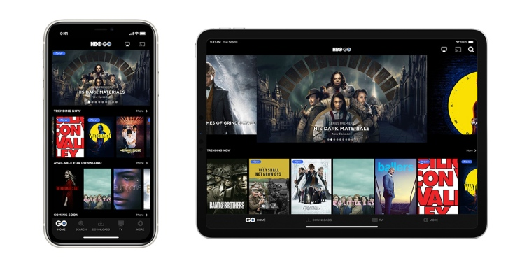 HBO Go 00
