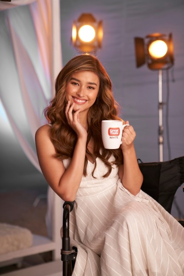 Great Taste 2020 - Liza Soberano 1