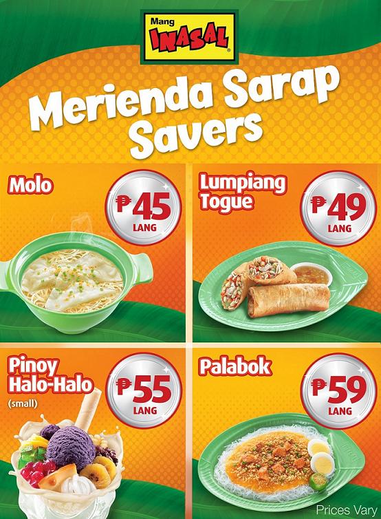 Merienda Savers_Poster FA