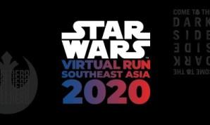 Star Wars Virtual Run SEA - Image 2