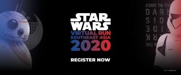 Star Wars Virtual Run SEA - Image 3