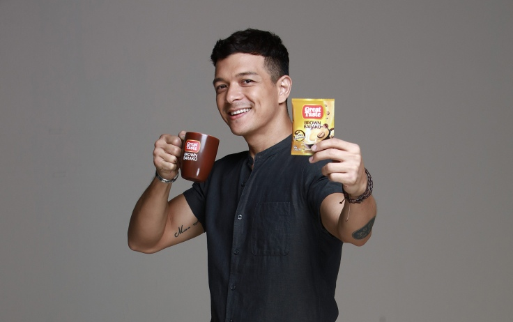 Black Pencil Great Taste Project Tiger Jericho Rosales_442613