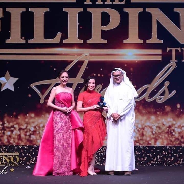 comco southeast asia tricia cusi jimenea the filipino times awards