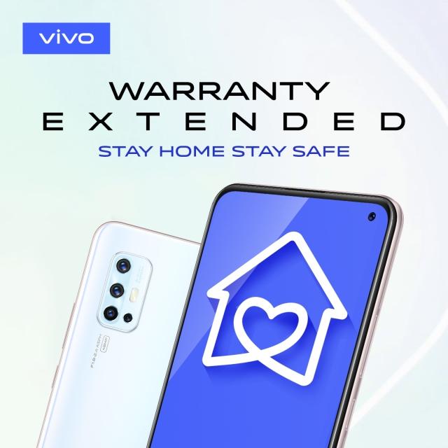 Free Warranty Extension