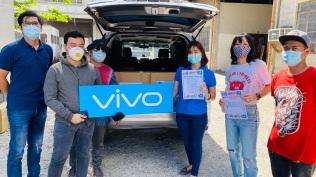 Vivo CSR photo 1