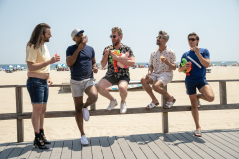The Queer Eye (1)