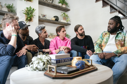 The Queer Eye (2)