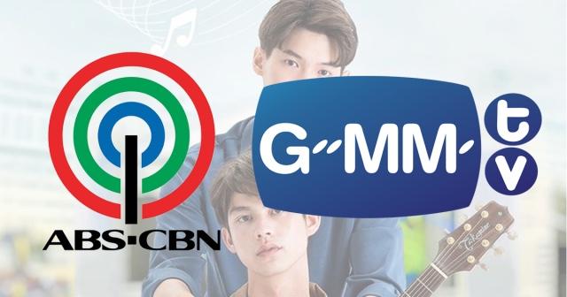ABS-CBN GMMTV Logo 2gether