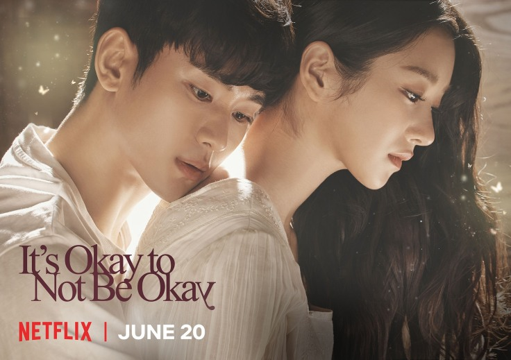 Its Okay to Not be Okay 0