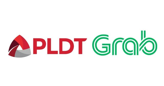 PLDT Grab
