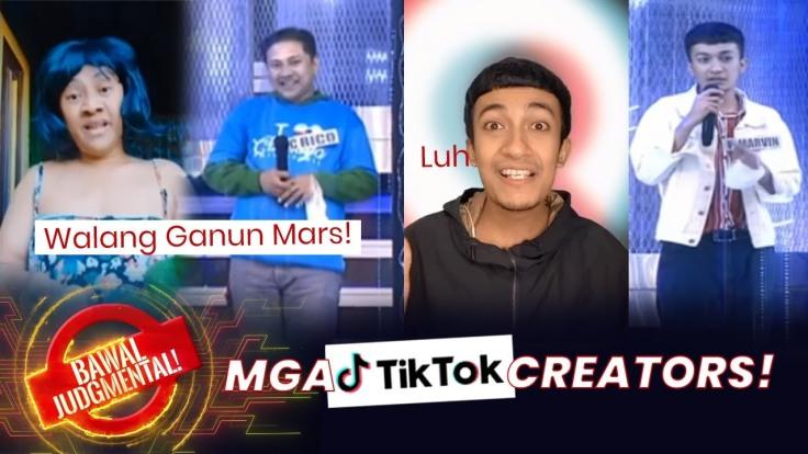 TikTok Eat Bulaga