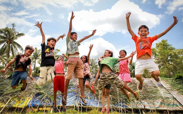 Asia CEO Awards World Vision Philippines 1